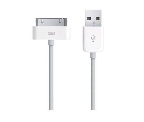 Apple Dock Connector to USB Cable - 13 sold