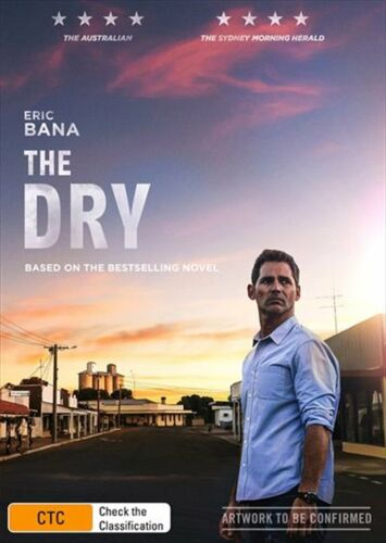 The Dry DVD