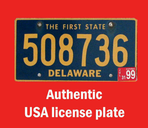 Us delaware antiques us for Where can i get a fishing license