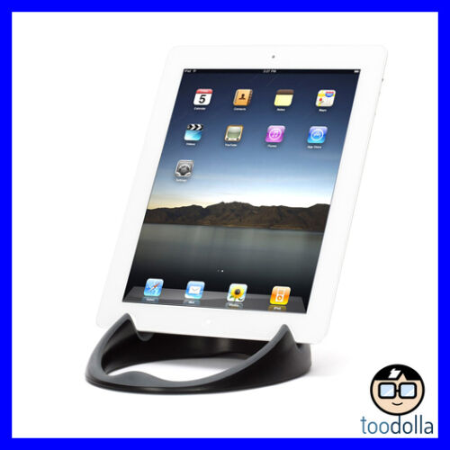 GRIFFIN Loop - Weighted desktop stand (both potrait & landscape)  iPad & Tablets