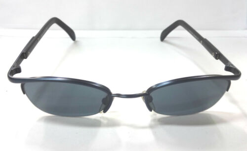 SUNGLASSES OCCHIALE DA SOLE S. OLIVER S.O.3896 col.1 MADE IN GERMANY OUTLET