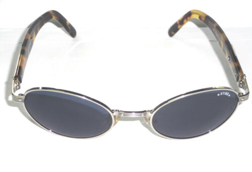 SUNGLASSES OCCHIALE DA SOLE STING 4137 col.578  MADE IN ITALY OUTLET