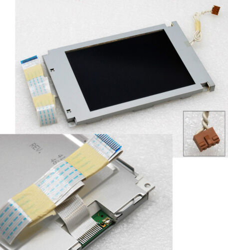 """Hitachi SP14Q002 6 """" 15,2cm LCD Panel Display Screen For Industrial Machine D12"""