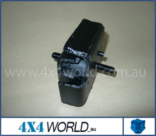 Rear Engine Manual Gearbox Mount suits Landcruiser HJ60 HJ75 2H 12H-T 11//84~1//90