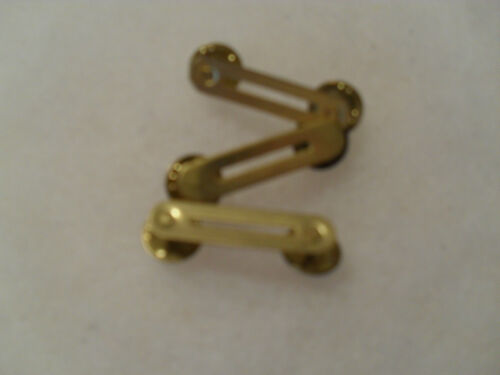 WWII TO CURRENT SINGLE RIBBON BAR MOUNT LOT OF 3 CLUTCH BACKPins - 36059