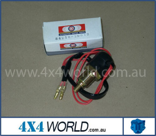For Hilux VZN167 VZN172 Series Electrical Switch Reverse Back Up