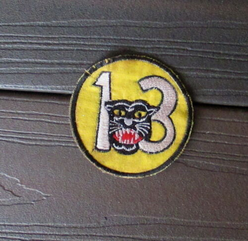 128th security forces squadron patch