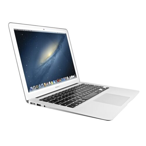 "Apple MacBook Air 13.3"" i5 Processor, 8GB RAM, 128GB SSD, MD760LLA (2013)"