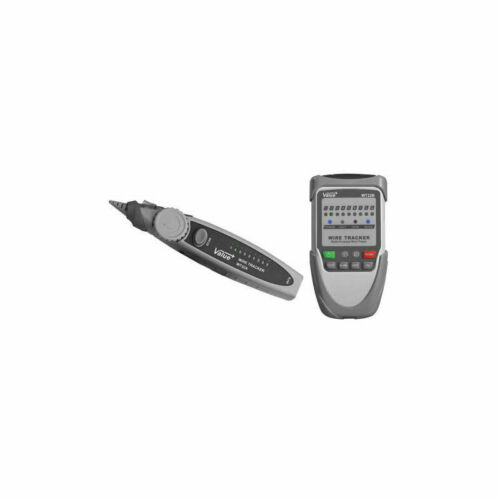 OZSTOCK Professional Cable Tracer and Network Cable Tester