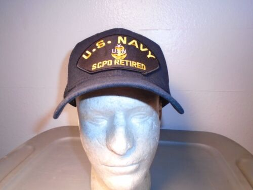 us navy retired hats | Militaria (US)