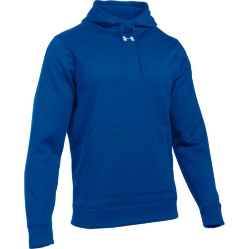 New Mens Under Armour Storm Fleece Hoodie Jacket Small Medium Large XL 2XL 3XL