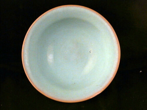 5.4 Inches Chinese Song Dy Ru Porcelain Bowl