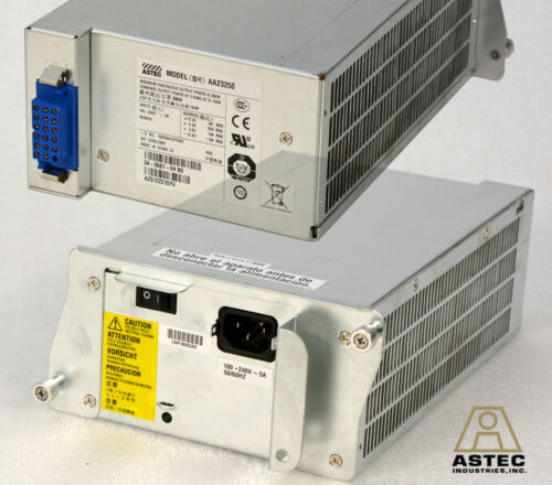 Professional Power Supply PSU ASTEC AA23250 For Cisco 7200VXR Series O504