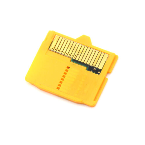 Micro SD Attachment MASD-1 Camera TF to XD Card Insert Adapter For Olympus BB