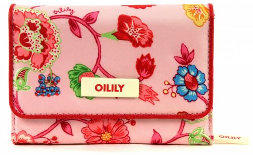 Oilily Borsa Classic Ivy S Wallet Light Rose