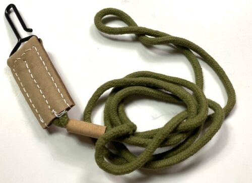 WWI WWII US M1917 .45 PISTOL & REVOLVER LANYARD United States - 156413