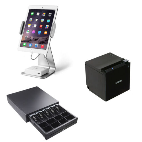 Kounta Bundles Bluetooth POS Hardware Tablet Point of Sale Systems