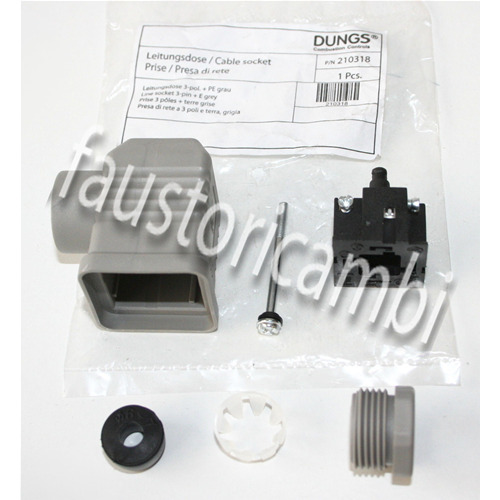 $C01  1PC New DUNGS GW50A5//1 Pressure Switch Free Shipping