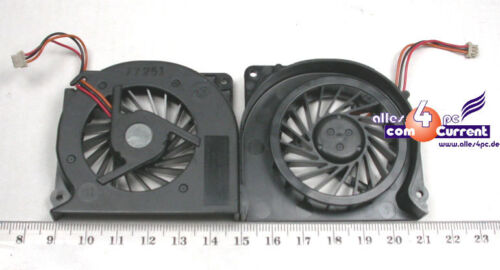 CPU Vent Cooler Mcf-S6055am05b for FSC Lifebook S2210 S6310 S6410 S6311 ##18