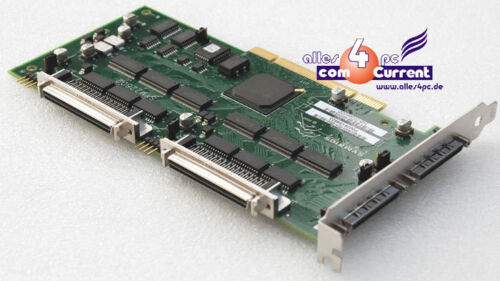 SCSI Differentional Controller LSI SYM22802 68-PIN Vhdci PCI Others Internal #7