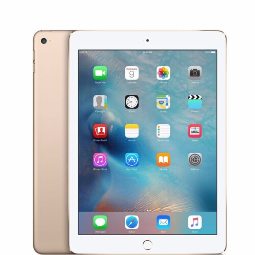 Apple Gold iPad Air in Wonderful Condition 64GB wi-fi