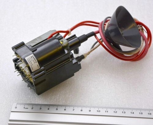 Flyback Transformer Transformer E159656 Fit for Many Viewsonic Belinea #TR2