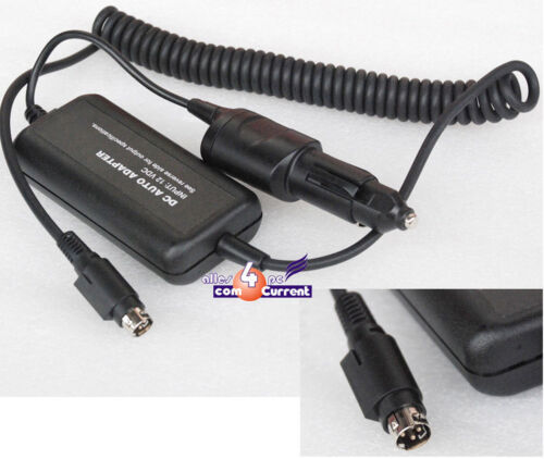 12V Car Adapter Car Car Adapter Kfzadapter for Car Thinclient fsc Futro S400 MM