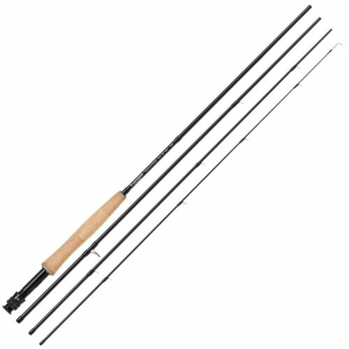 Rapture Loomis & Franklin canne pesca mosca SFT Small Creek IM12  CASG