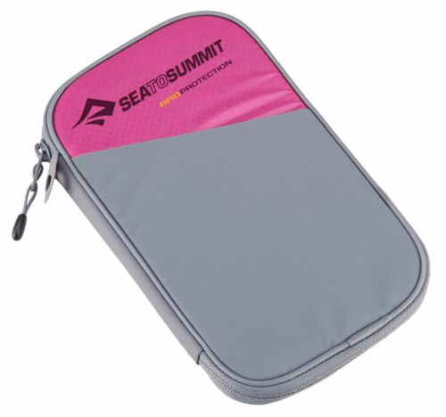 Sea To Summit Travel Wallet RFID M Berry