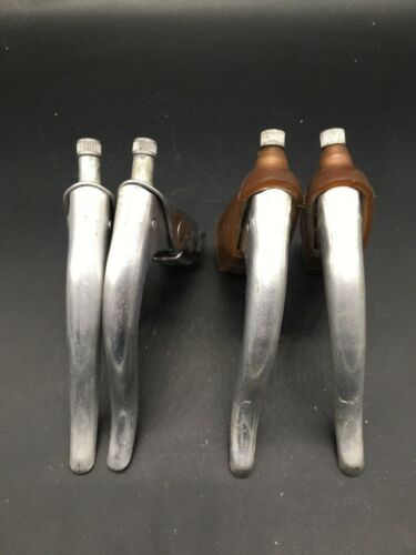 VINTAGE BALILLA BRAKE LEVERS FOR EROICA BICYCLE