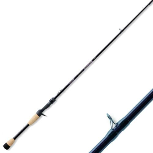 Canna Pesca St Croix Mojo Bass Casting 2,03 m Monopezzo Topwater Jig CASG