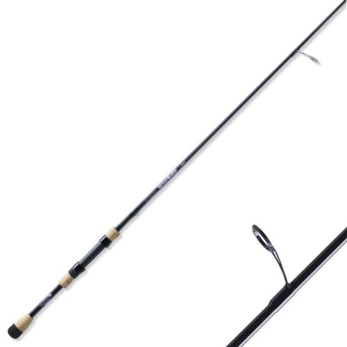 MJS610MLXF Canna Pesca St Croix Mojo Bass Spinning 2,08 m 3,5-14 Gr CASG