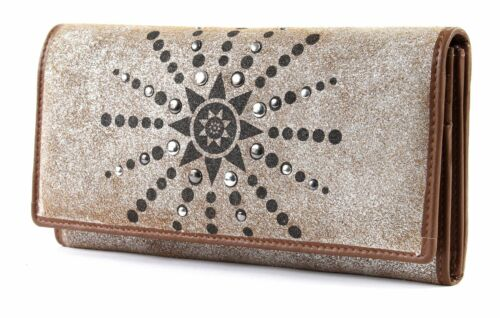 bruno banani Borsa Glamour Wallet with Flap