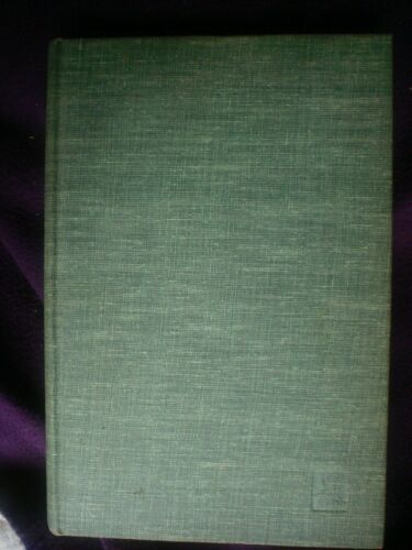 OLD BOOK A GUIDE TO UNDERSTANDING THE BIBLE 348 PAGES FIRST EDITION