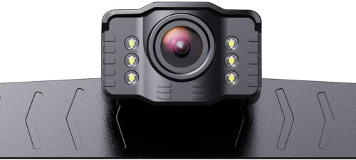Xroose S2 Backup Camera Car Waterproof Rear View Night Vision Reverse License  <br/> Buy 1 Get 1 at 5% off✅US Shipping✅60 DAY MONEY BACK✅