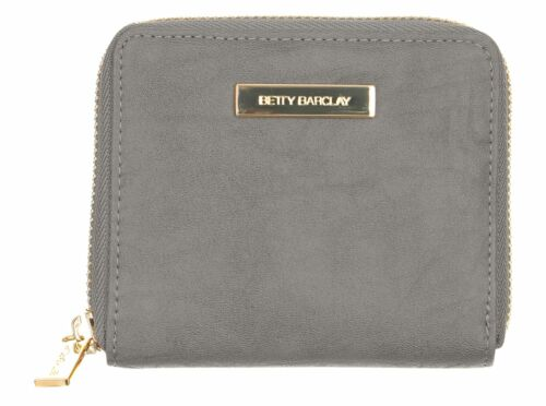Betty Barclay borsa Wallet S Anthracite