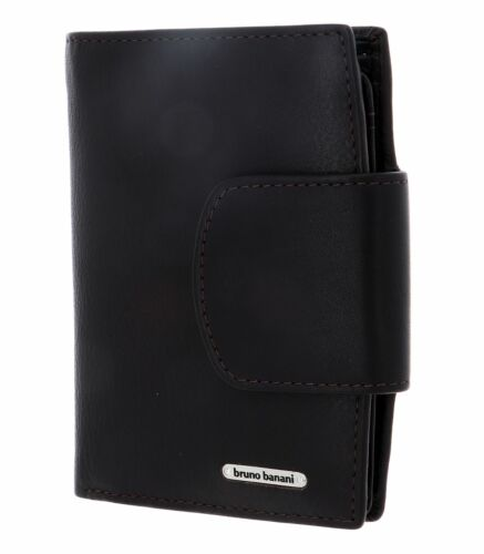 bruno banani borsa Wallet with Flap Brown