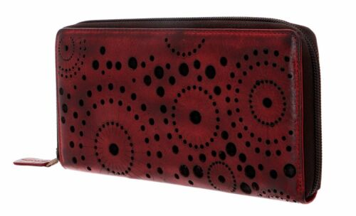 bruno banani borsa Zip Around Wallet Miami Zip Around Wallet Red