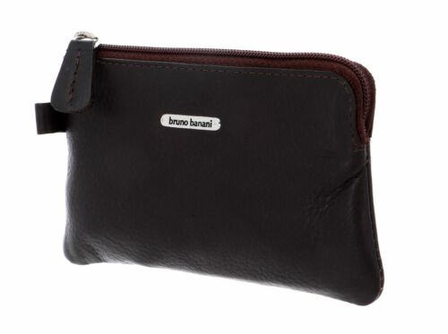 bruno banani New York Keyholder Brown