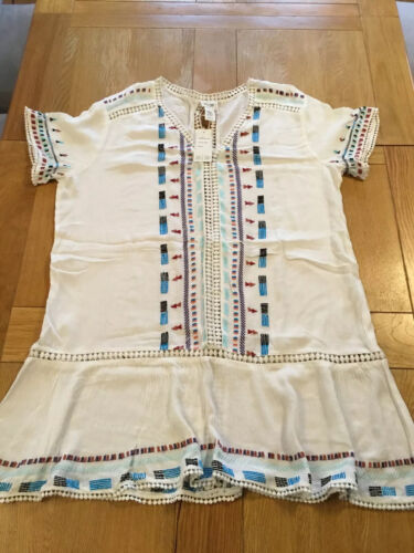 Sand And Spirit Beach Cover Up Dress
