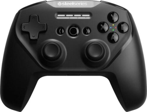 New SteelSeries Stratus Duo 69075 Wireless Gaming Controller Windows Android