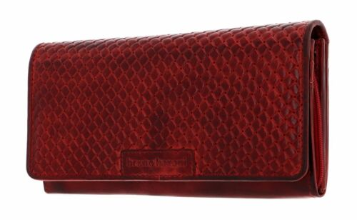 bruno banani Wallet With Flap Quer Wichita Wallet With Flap Quer Red