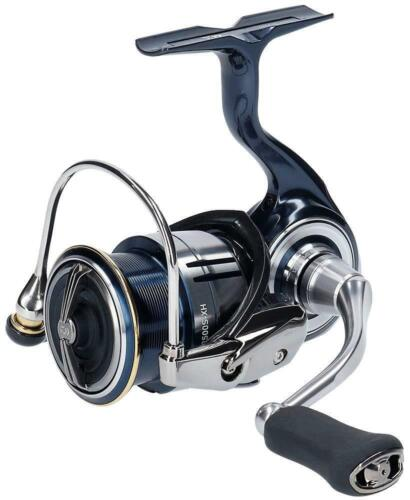 Daiwa 19 Certate LT2500S Luce & Resistente Magsealed Spinning Bobina Nuovo in