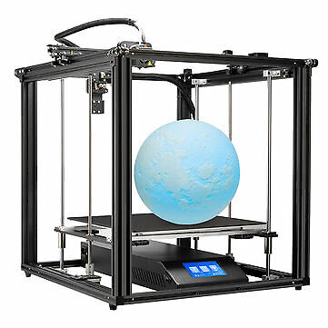 Creality 3D Ender-5 Plus 3D Printer 350*350*400mm Printing Size