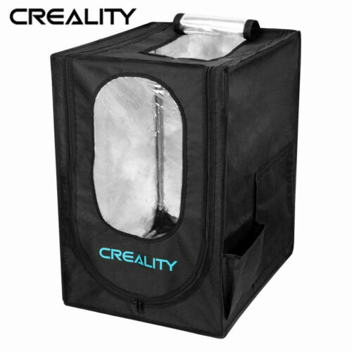 Creality 3D Printer Enclosure Cover for Ender-3 series or other Medium 3D Printe