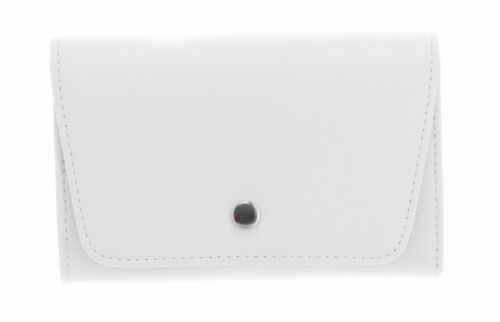 s.Oliver borsa Wallet with Flap White