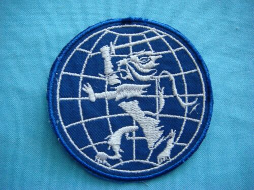 PATCH US AIR FORCE 316th BOMBARDMENT WING Original Period Items - 13981