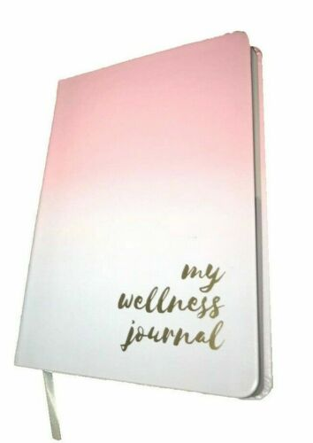 Gratitude Journal Note Book Hard Cover Diary notebook
