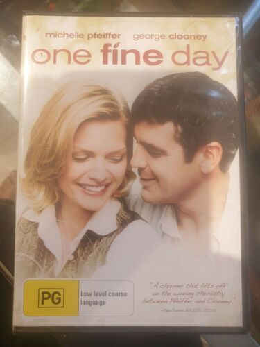 One Fine Day (DVD,2013) NEW+SEALED