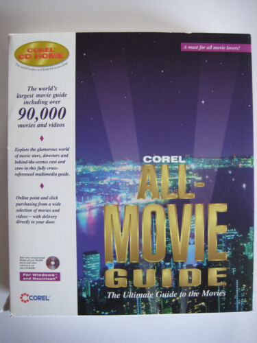 All Movie Guide